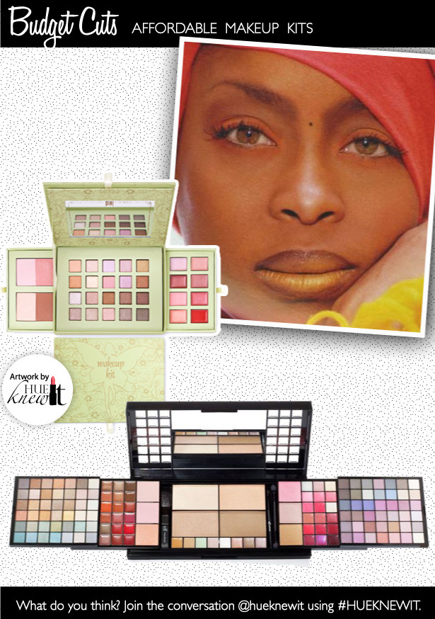 Beauty on a Budget: Affordable Makeup Kits