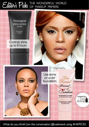 The Wonderful World of Makeup Primers for Dark Skin Tones