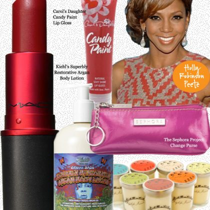 Look Good Do Good with Great Charitable Beauty Products