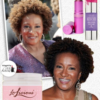 Beauty Products For Breast Cancer Awareness 2011