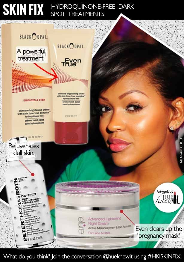 the best lightening cream for black skin