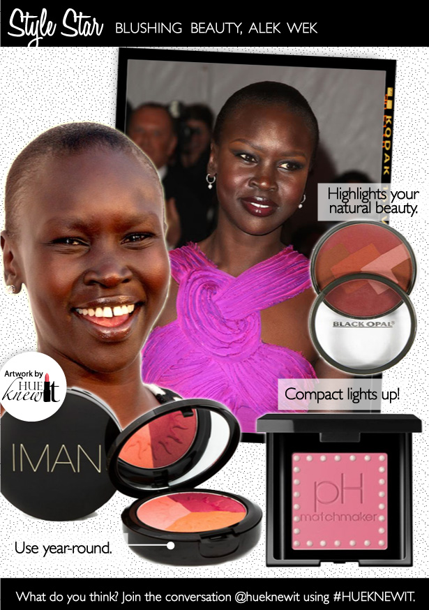hueknewit-STYLE-STAR-Blushing-Beauty-Alek-Wek-blushes-black-women-615
