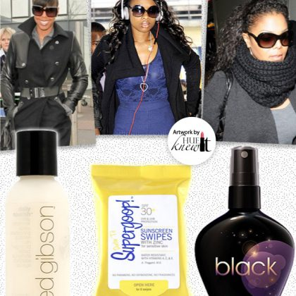 TSA Approved Hair Products for Worry-Free Traveling