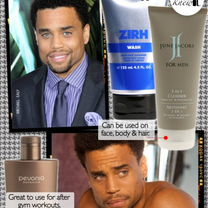 Give Your Man Clean Skin With 3 Men's Facial Cleansers