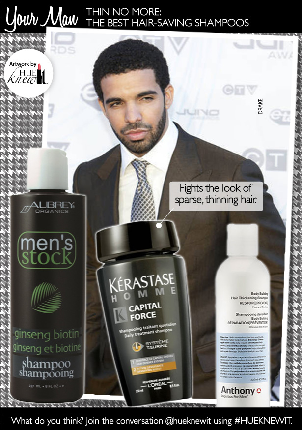 hueknewit-YOUR-MAN-singer-Drake-Men-Thinning-Hair-Best-Hair-Saving-Shampoos-black-men-615