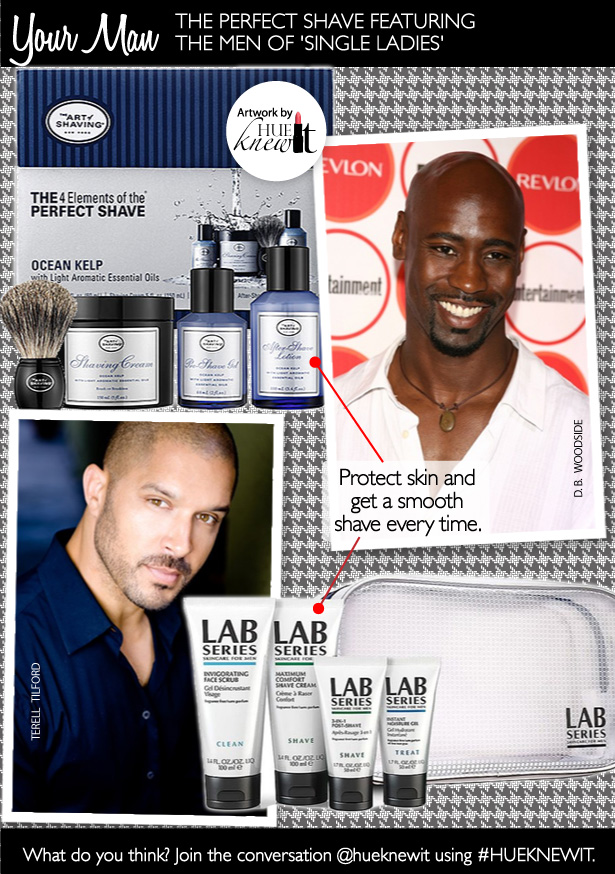 Gift Your Man The Perfect Shave with Shaving Kits for Men
