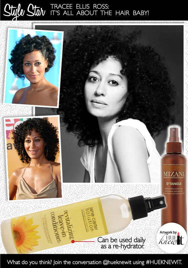 Maintain Your Curly Mane with Curly Hair Care Products