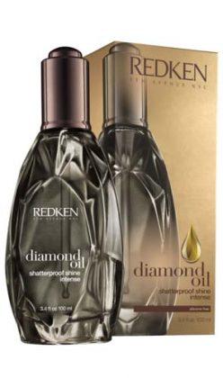Introducing NEW Redken Diamond Oil!