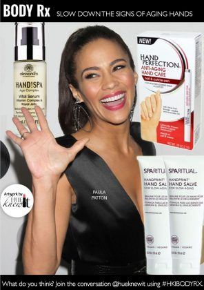 Anti Aging Hand Creams that Slow the Signs of Aging Hands