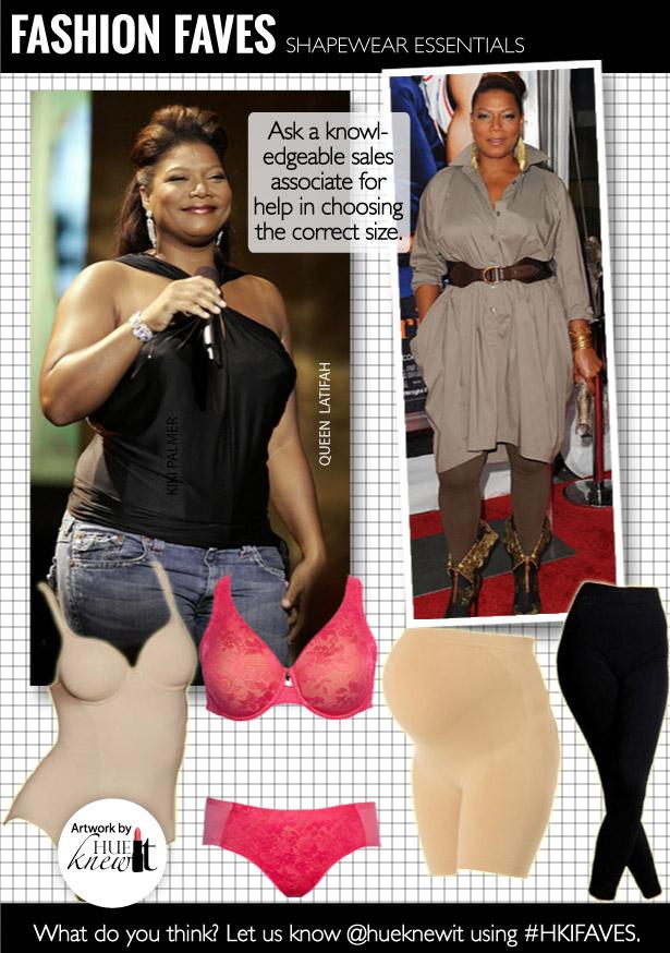 Shapewear Essentials That Lift, Smooth, Flatten & Cinch