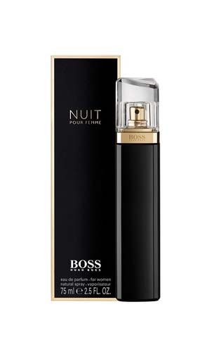 New Fragrance from BOSS!