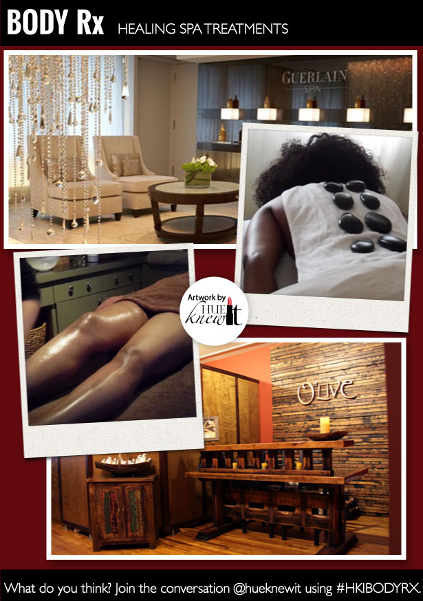 Healing Spa Treatments That Rejuvenate Your Body From Head To Toe
