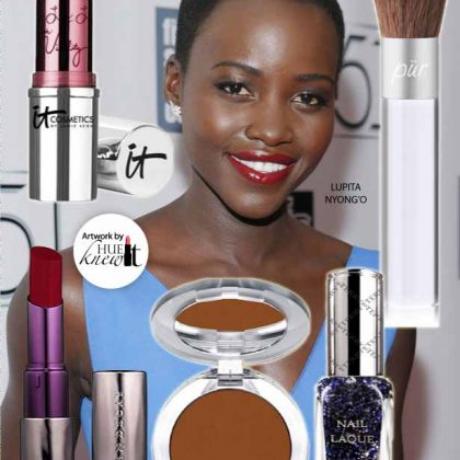 Look Like a Star Using Holiday Party Makeup with Lasting Power