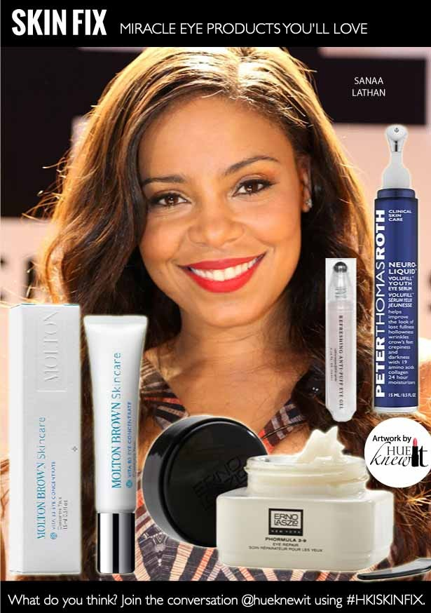 Miracle Under Eye Skin Care Products You'll Love