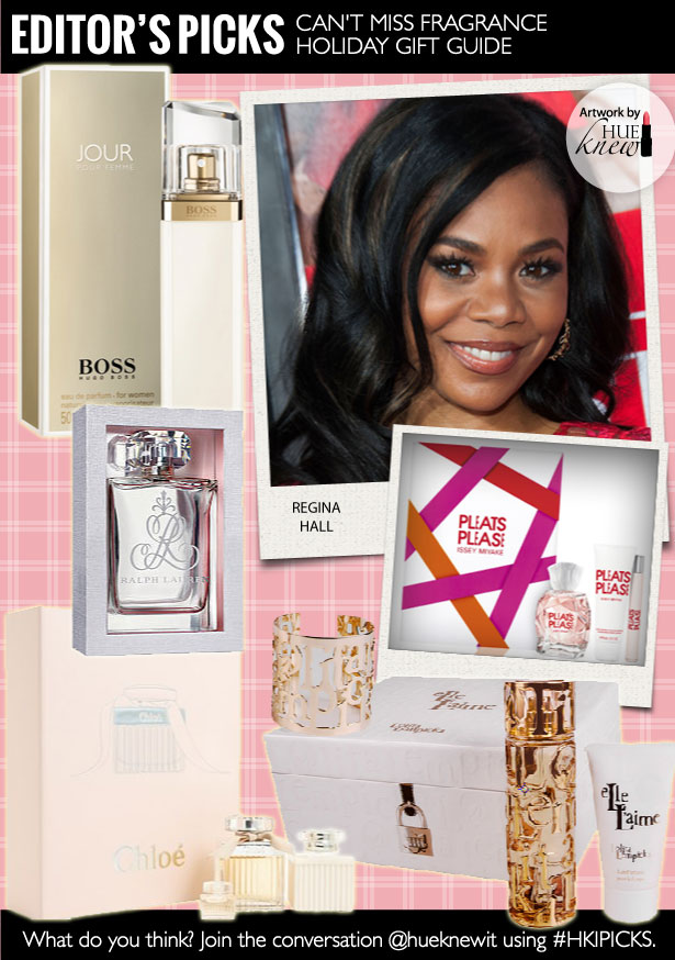 4 Can't Miss Holiday Fragrance Gifts