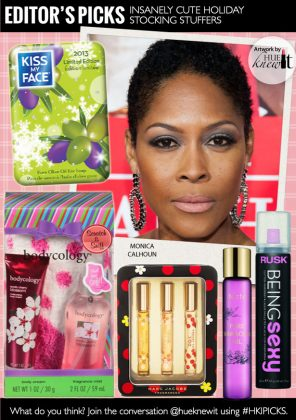 Fabulous Beauty Stocking Stuffers for Women This Holiday