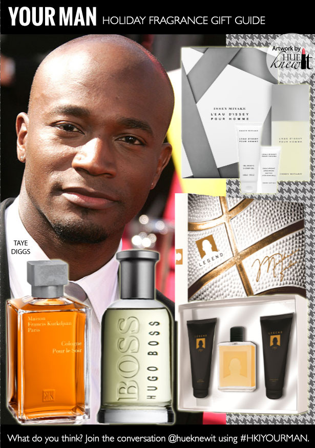 A Gift Guide To Holiday Colognes For Men