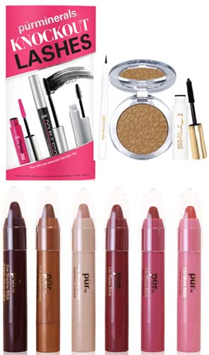 friday giveaway - pur minerals