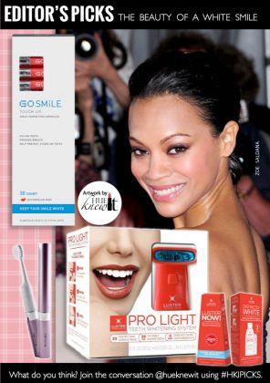 Get a White Smile With Teeth Whitening at Home