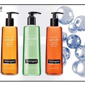 It's National Bubble Bath Day!