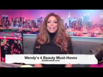VIDEO: What's Inside Wendy's Cosmetic Bag?