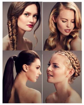 GLAMSQUAD Delivers Celebrity Hairstyles To Your Front Door