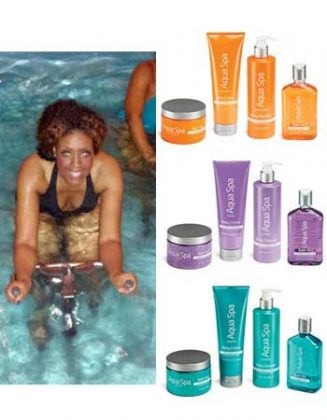 Aqua Spa Transforms the Home Spa Experience Inexpensively