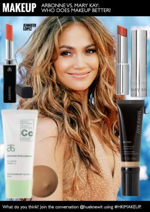 Arbonne vs. Mary Kay: Which Brand Does Makeup Better?