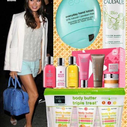 Clear Airport Security EASY With Travel Beauty Must Haves