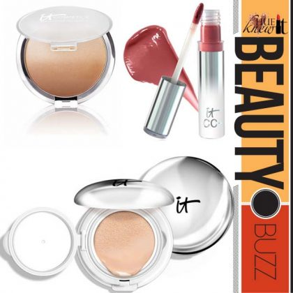 Summer-Ready Beauty From It Cosmetics: CC Collection