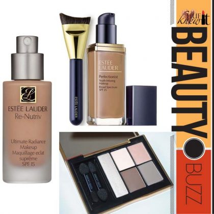 Estee Lauder Fall 2014 Makeup Launches