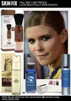 hueknewit-SKIN-FIX-fall-skin-care-trends-Kate-Mara