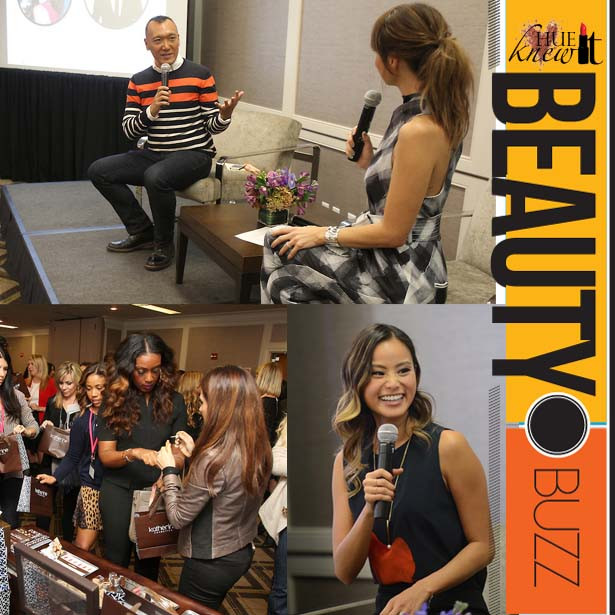 Jamie Chung & Joe Zee Join Forces For Simply Stylist NYC