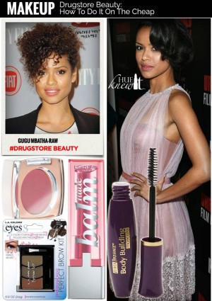 hueknewit-MAKEUP-drugstore-beauty-gugu-mbatha-raw