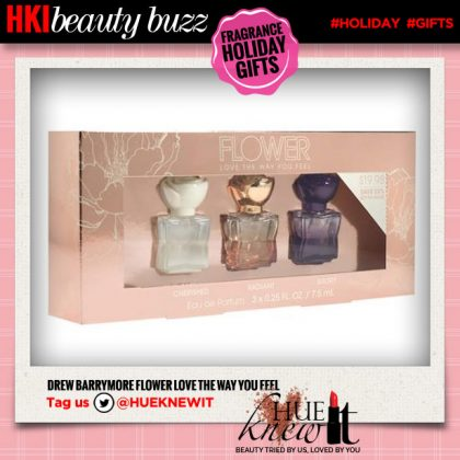 FLOWER by Drew Barrymore Fragrance Gift Set