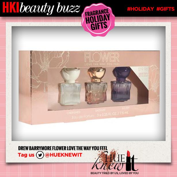 FLOWER by Drew Barrymore Fragrance Gift Set