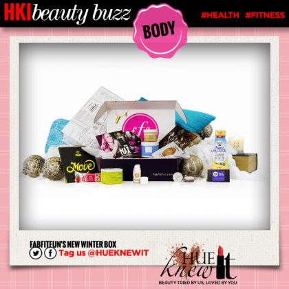 $300 Worth of Workout Goodies For Only $49.99!