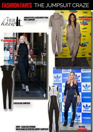 We Heart The Jumpsuit Craze