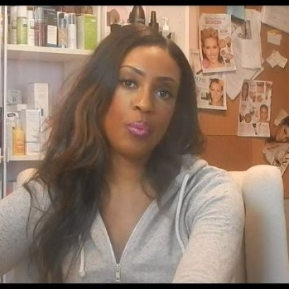 VIDEO: Keratage Hair Care For Weaves