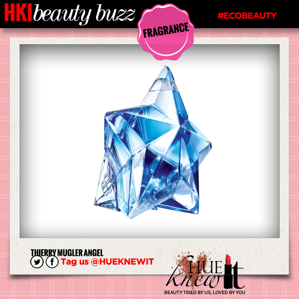 Say Hello To The Newest Thierry Mugler Fragrance...