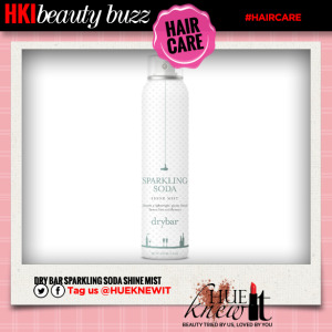 hueknewit BREAKING NEWS Dry Bar Sparkling Soda Dry Mist