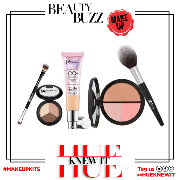 hueknewit BREAKING NEWS IT Cosmetics QVC Radiant You Collection