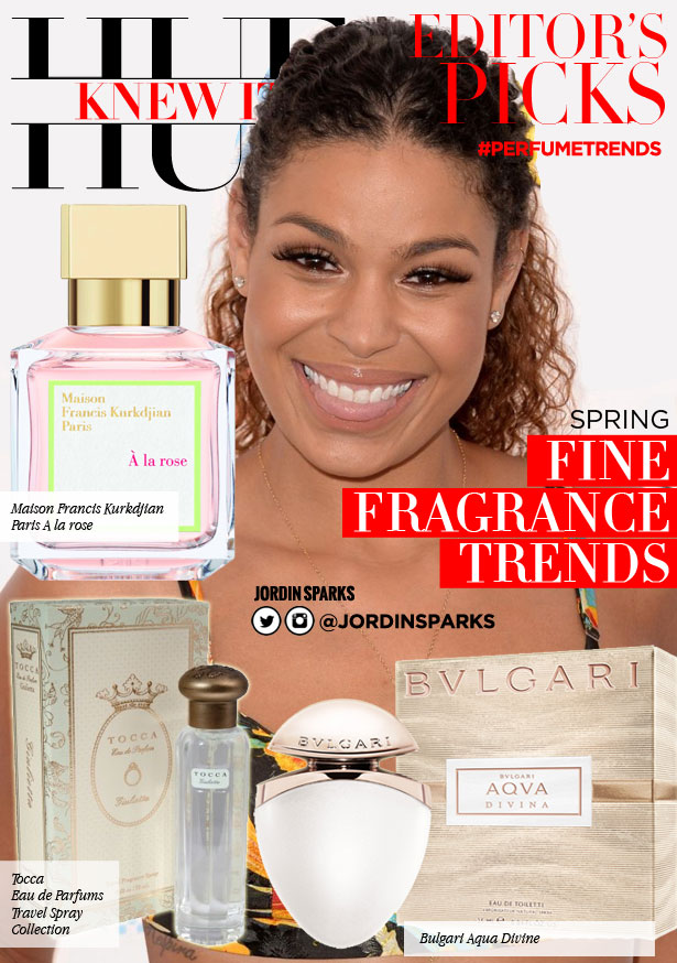 Fine Fragrance Trends To Look Out For This Spring