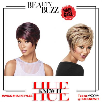 LUXHAIR: Quality Wigs For $99 Or Less By Sherri Shepherd