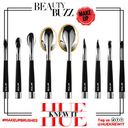 This Kind of New Makeup Brush Brand Expands, Beautifully