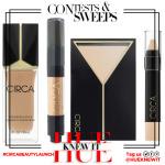 hueknewit contests Circa Beauty