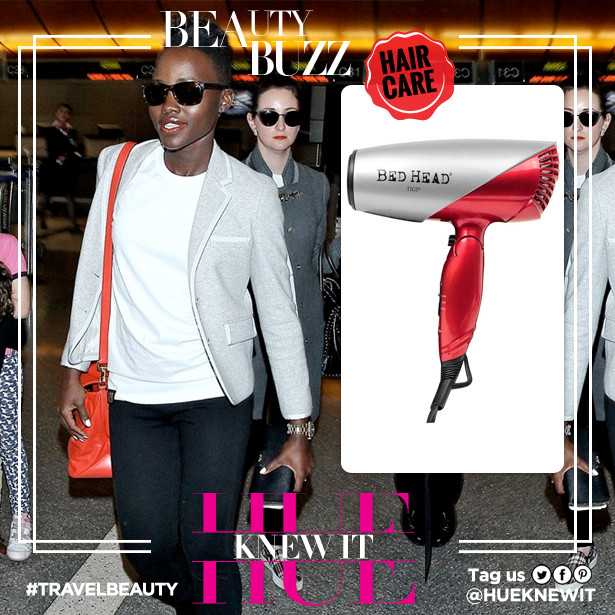 A Travel Beauty Tool Even Lupita Nyong'o Would Pack