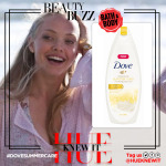 Amanda Seyfried summer skin on display