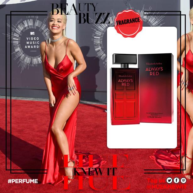 Rita Ora Should Add THIS To Her Fragrance Wardrobe