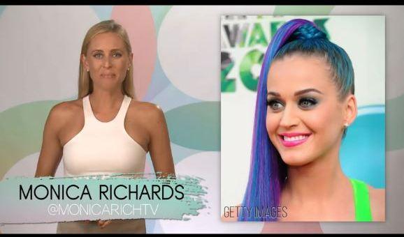 Katy Perry Beauty Secrets Revealed